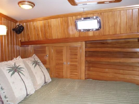 Cabo Rico 56 2004 All Boats