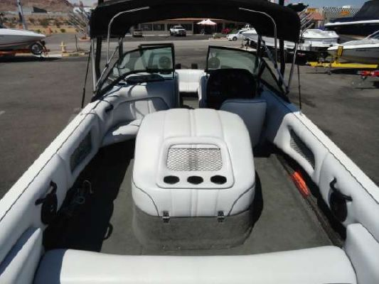 Calabria Sport Comp XTS 2004 All Boats