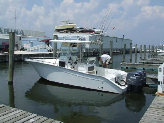 2004 Cape Horn 24 Boats Yachts For Sale