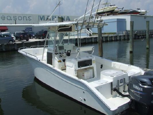 Cape Horn Boats For Sale >> 2004 Cape Horn 24 - Boats Yachts for sale