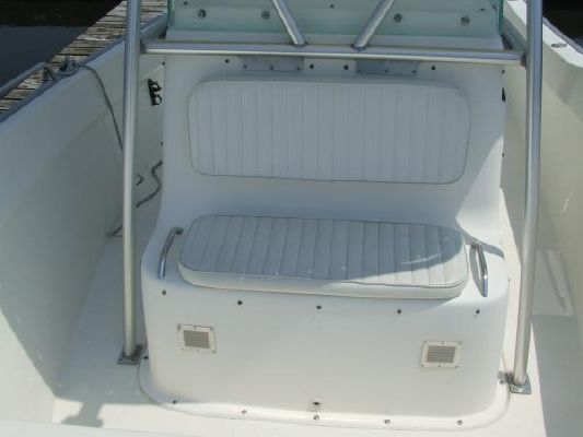 Cape Horn 24 2004 Cape Horn Boats for Sale