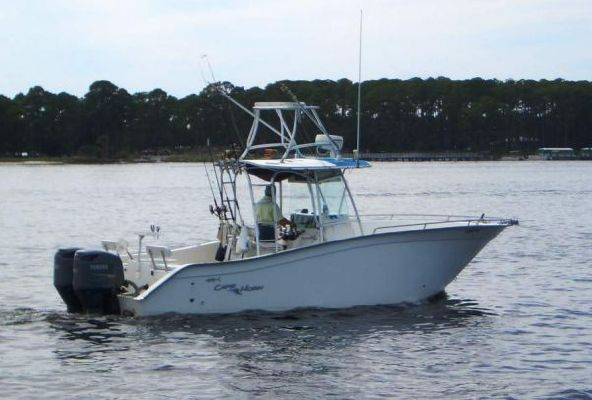 2004 Cape Horn 27 Offshore Fmc Boats Yachts For Sale