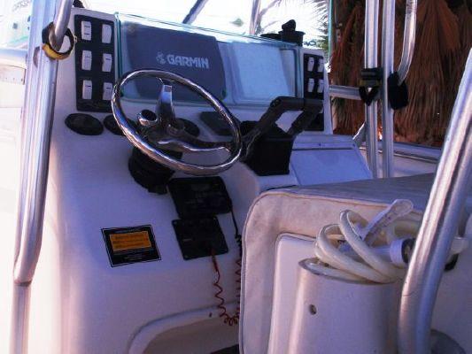 2004 cape horn 31ft center console  4 2004 Cape Horn 31FT. Center Console