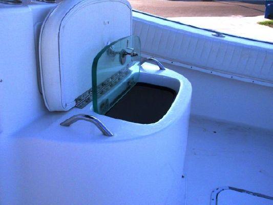 2004 cape horn 31ft center console  5 2004 Cape Horn 31FT. Center Console
