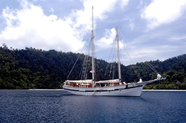 Boats for Sale & Yachts Carraz Gaff Rigged Topsail Schooner 2004 Schooner Boats for Sale