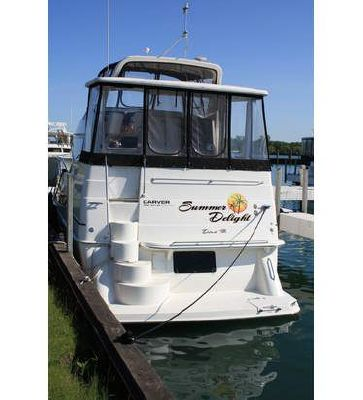 Carver 366 Motor Yacht 2004 Carver Boats for Sale