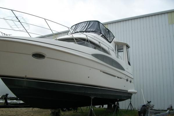 Boats for Sale & Yachts Carver 396 Aft Cabin 2004 Aft Cabin Carver Boats for Sale