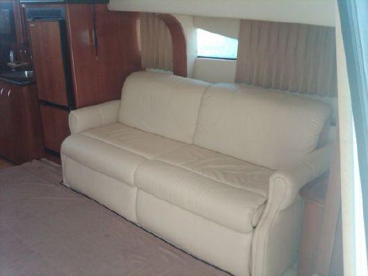 Carver 420 Mariner Sport Sedan 2004 Carver Boats for Sale