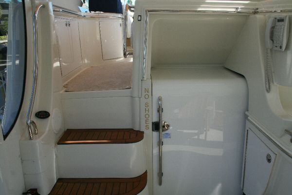 Carver 466 2004 Carver Boats for Sale
