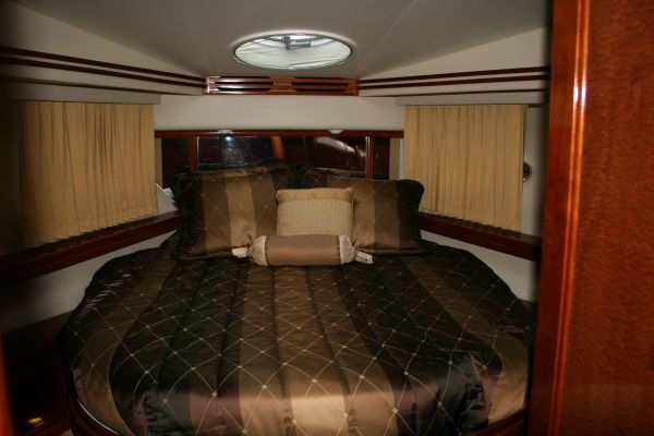 Boats for Sale & Yachts Carver 57 Voyager*Sky Lounge* 2004 Carver Boats for Sale