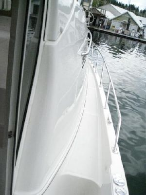 Boats for Sale & Yachts Carver Cockpit Motor Yacht E/S #444 2004 Carver Boats for Sale