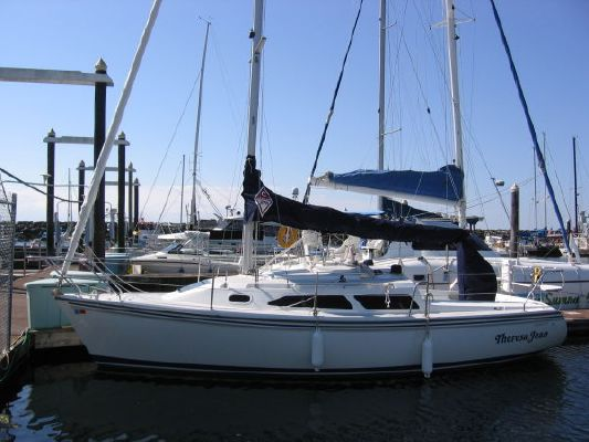 Boats for Sale & Yachts Catalina 270 2004 Catalina Yachts for Sale