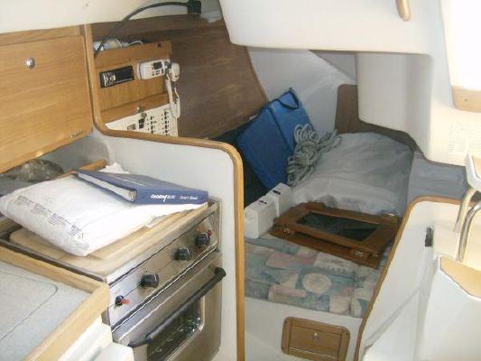 2004 catalina 310  15 2004 Catalina 310