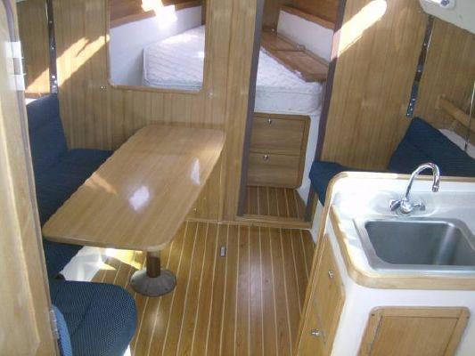 2004 catalina 310  23 2004 Catalina 310