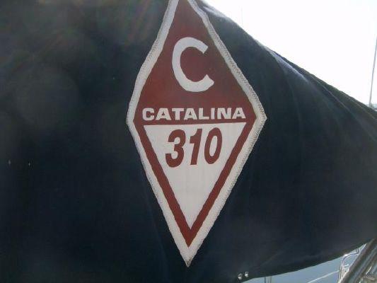 2004 catalina 310  26 2004 Catalina 310