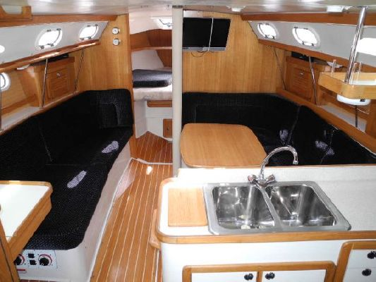 Catalina 34 MkII 2004 Catalina Yachts for Sale