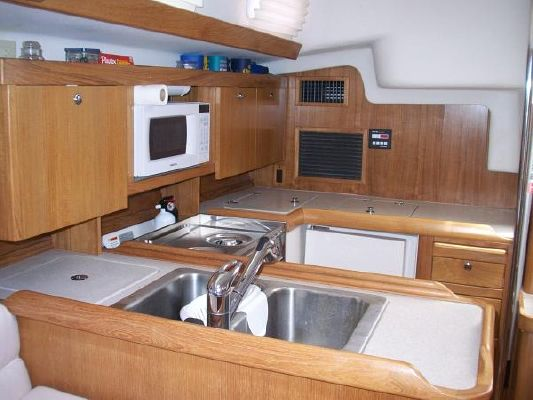 Catalina 350 Sloop 2004 Catalina Yachts for Sale Sloop Boats For Sale