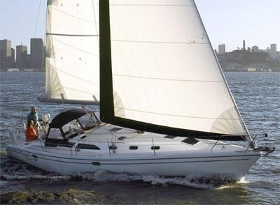 Boats for Sale & Yachts Catalina 42 Mk II 3 Cabin centerline queen 2004 Catalina Yachts for Sale