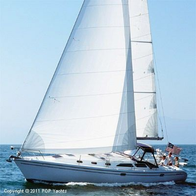 Catalina 42 MkII 2004 Catalina Yachts for Sale