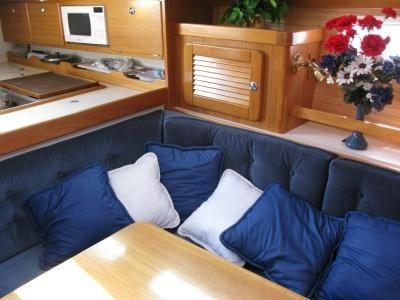 Catalina Mk II 2004 Catalina Yachts for Sale