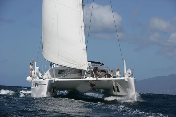 Catana 581 2004 All Boats
