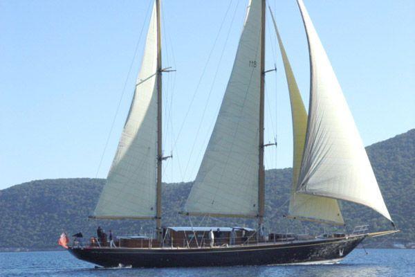 CEK 2004 All Boats
