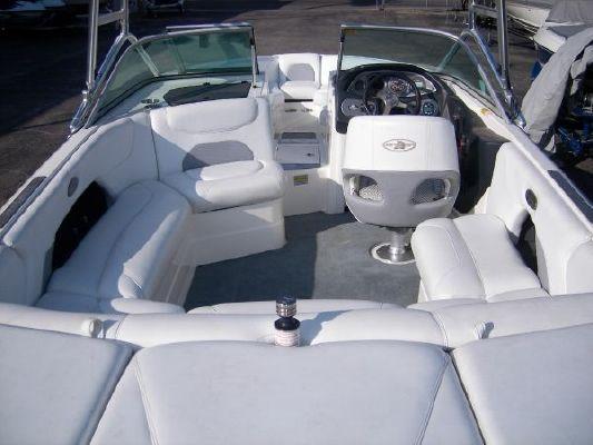 Centurion Enzo SV230 2004 All Boats