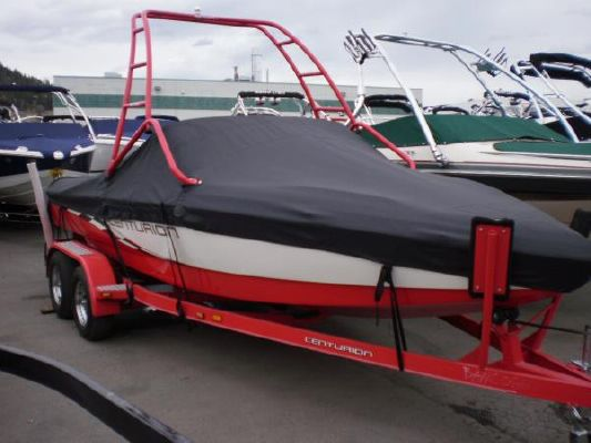 Centurion T5 2004 All Boats