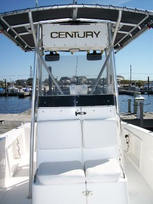 Boats for Sale & Yachts Century 2300CC 2004 All Boats