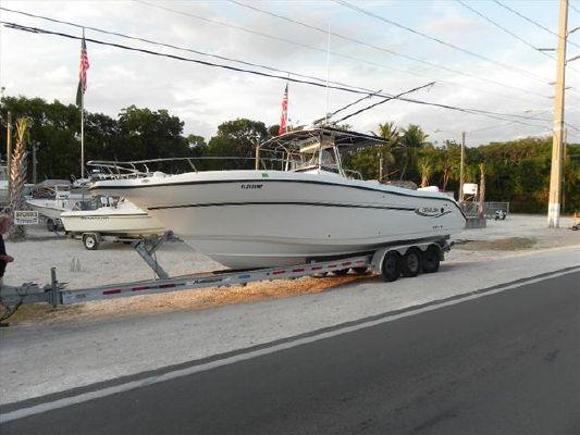 Century 3200CC 2004 All Boats
