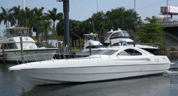 Challenger Offshore Inc Offshore SX50 2004 All Boats