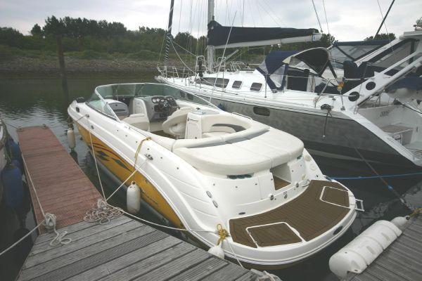 Chaparral 256 SSi Sportboat 2004 Chaparral Boats for Sale