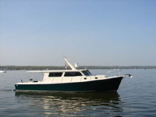 Chesapeake Custom Deadrise 2004 All Boats