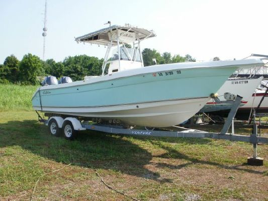 Cobia 274 Center Console 2004 All Boats