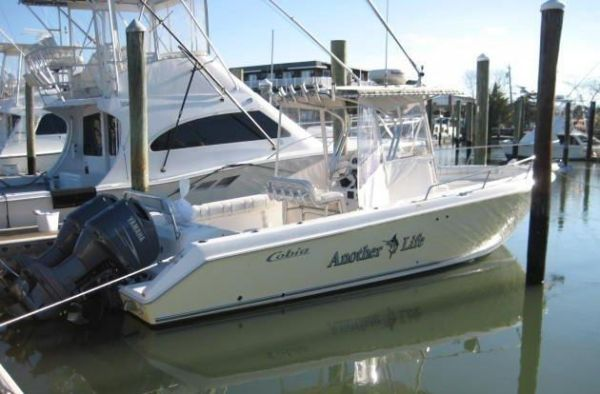 Cobia 314 Center Console 2004 All Boats