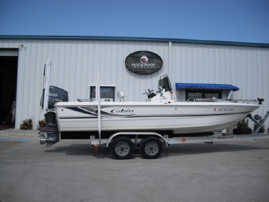 Boats for Sale & Yachts Cobia Bay 211 2004 All Boats