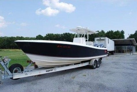 Contender 31 (Excellent Condition!) 2004 Contender Powerboats for Sale