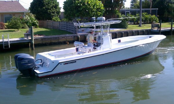 2004 Contender 31t Boats Yachts For Sale