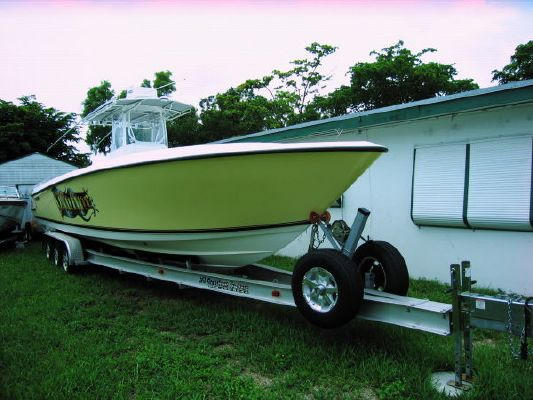 Contender Center Console 2004 Contender Powerboats for Sale