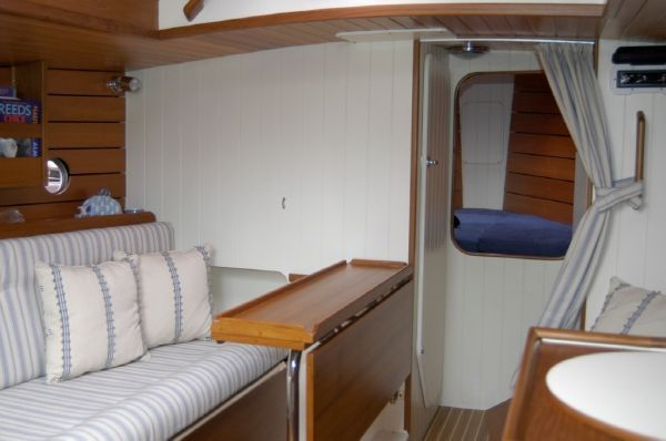 Boats for Sale & Yachts Cornish Crabbers Pilot Cutter 30 # 53 2004 Sailboats for Sale