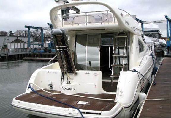 Cranchi 40 ATLANTIQUE 2004 All Boats