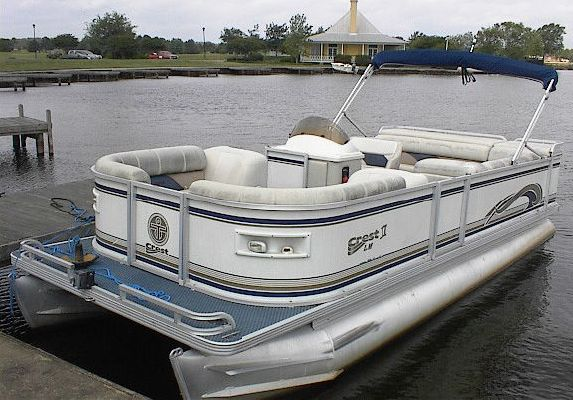 Crest/Maurell Crest II LM 2004 All Boats