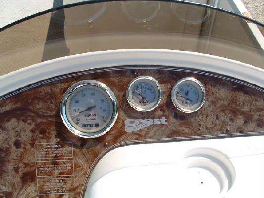 2004 crest super sport xrs model 22  10 2004 Crest Super Sport XRS Model 22
