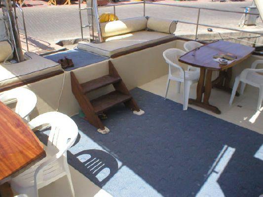 CUSTOM BUILD Custom Power Catamaran 2004 Catamaran Boats for Sale