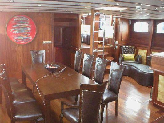 CUSTOM BUILD One off Dutch Design 2004 All Boats