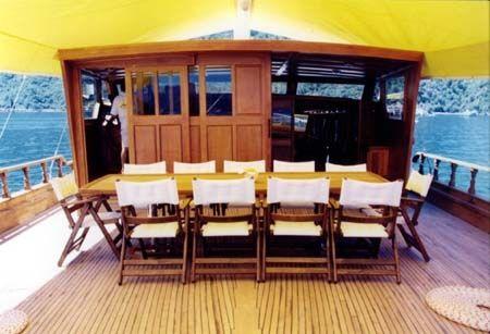 CUSTOM BUILD Schooner 2004 Schooner Boats for Sale