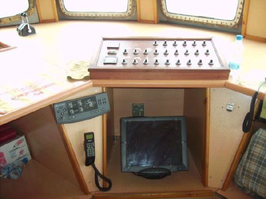 Boats for Sale & Yachts CUSTOM BUILD Steel Fisfing Trawler 43 2004 Trawler Boats for Sale