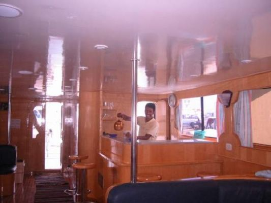 Boats for Sale & Yachts Custom Charter diving yacht Custum Charter Diving Yacht 2004 All Boats