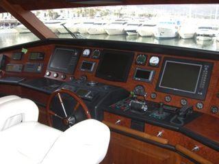 Custom Line Navetta 30 2004 All Boats