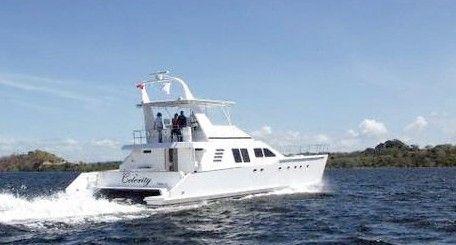 Custom Power Cat 2004 All Boats